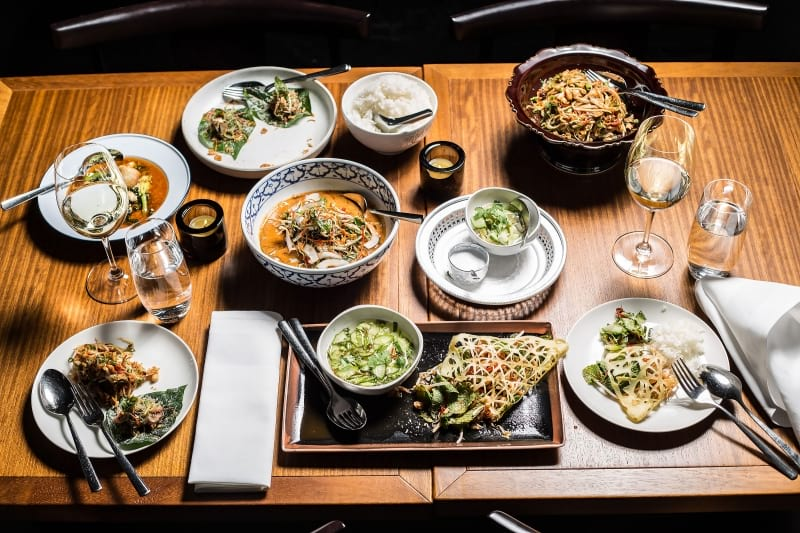 The Best Asian Restaurants in Stockholm