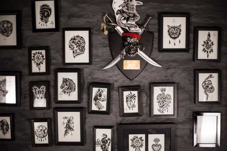 Guide to Stockholm's best tattoo studios