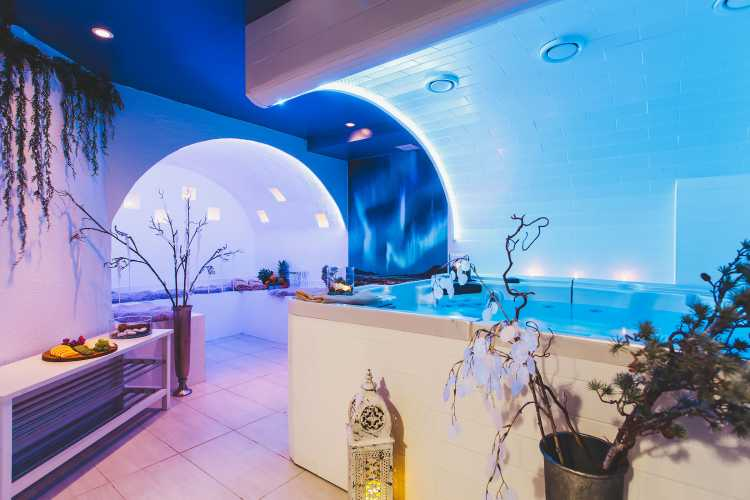 The guide to the best spas in Stockholm
