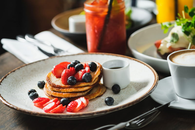 The Best Brunch in Stockholm