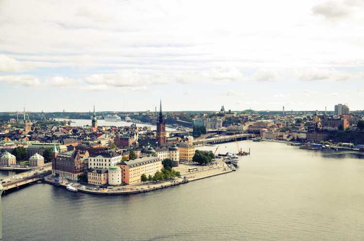 Tourist in Stockholm - your complete guide