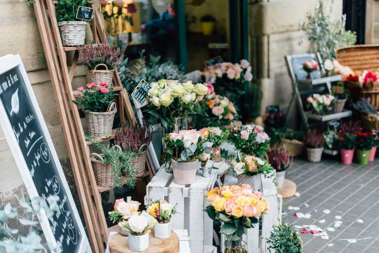 The guide to Stockholm's best florists